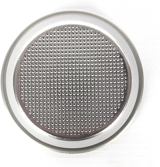 EDESIA ESPRESS expresso single 7 g Filtre de rechange pour porte-filtre MARZOCCO