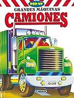 Camiones (Pop-Up Grandes