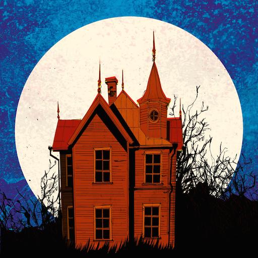 Halloween Haunted House Free -