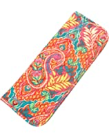 Vera Bradley Curling & Flat Iron Cover in Paisley in Paradise
