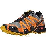 Salomon Men s Speedcross 3 CS Trail Running Shoe