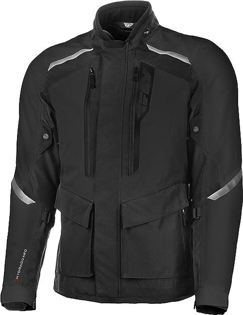 FLY Racing Terra Trek Adventure Motorcycle Jacket