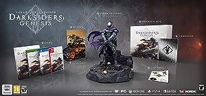 Darksiders Genesis - Collector's Edition - PS4 - PlayStation 4 Collector's Edition