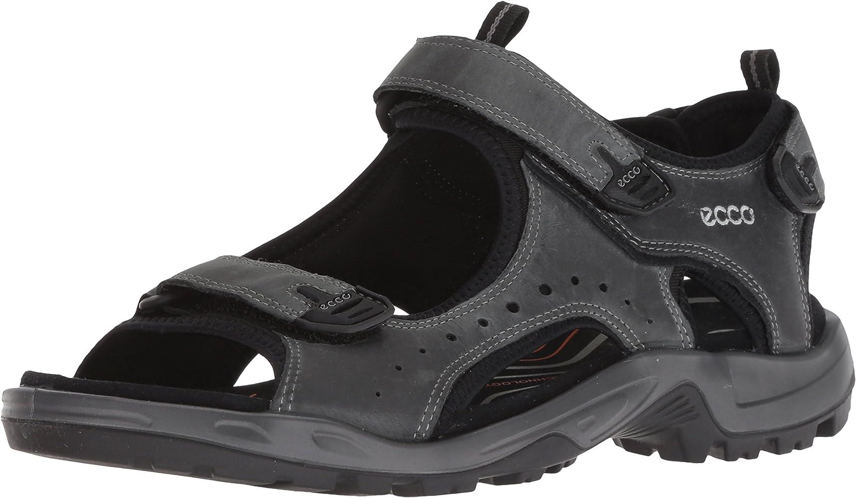 ECCO OFFROAD ANDES II Sandales Homme Chaussures de Trekking