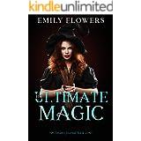 The Ultimate Magic (Iman's Journal Book 5)