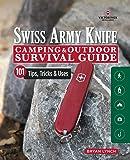 Victorinox Swiss Army Swiss Champ Pocket Knife Red