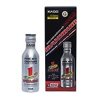 XADO 1etapa máxima Atómico Metal Acondicionador (Botella, 225ml)