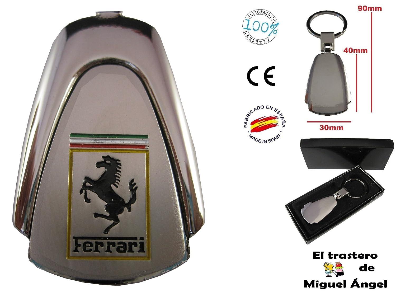 ETMA Porte-cl/és de voiture Ferrari