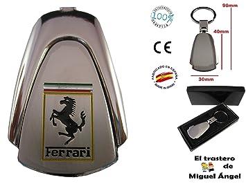 Llavero de coche Ferrari: Amazon.es: Coche y moto