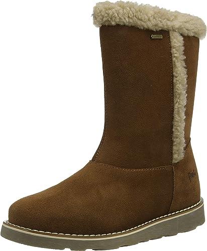 Primigi Gore-Tex Pte 44220, Botas Altas para Niñas: Amazon.es: Zapatos y complementos
