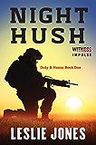 Night Hush: Duty & Honor Book One