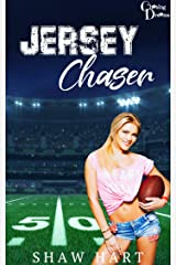 Jersey Chaser (Chasing Dreams Book 1) Kindle Edition