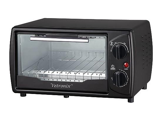 Vetronix VOTG-3201 10L Oven Toaster Griller