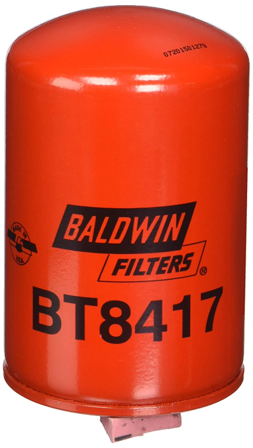 Baldwin BT8417 Transmission Spin-On Filter