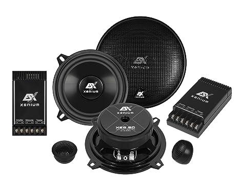 ESX Xenium XE 5.2 C 13 cm de 2 Way Component Sistema de ...