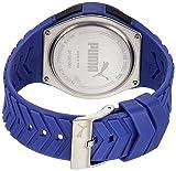 PUMA '91135 Ignite' Quartz Purple Sport Watch