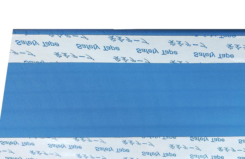 TKD7002-pink 200cm x 80mm x 8mm Universal anticolisi/ón Protector Rollo Para Superficie dura /& Bordes Rosado TUKA Multiusos Protector Espuma anticolisi/ón Protecci/ón tira para Beb/és y ni/ños