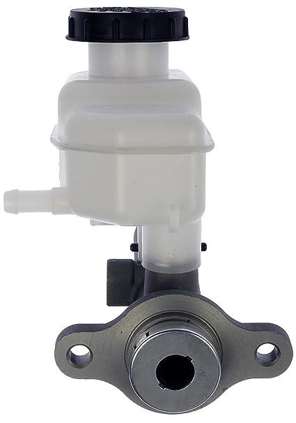 Dorman M630244 New Brake Master Cylinder