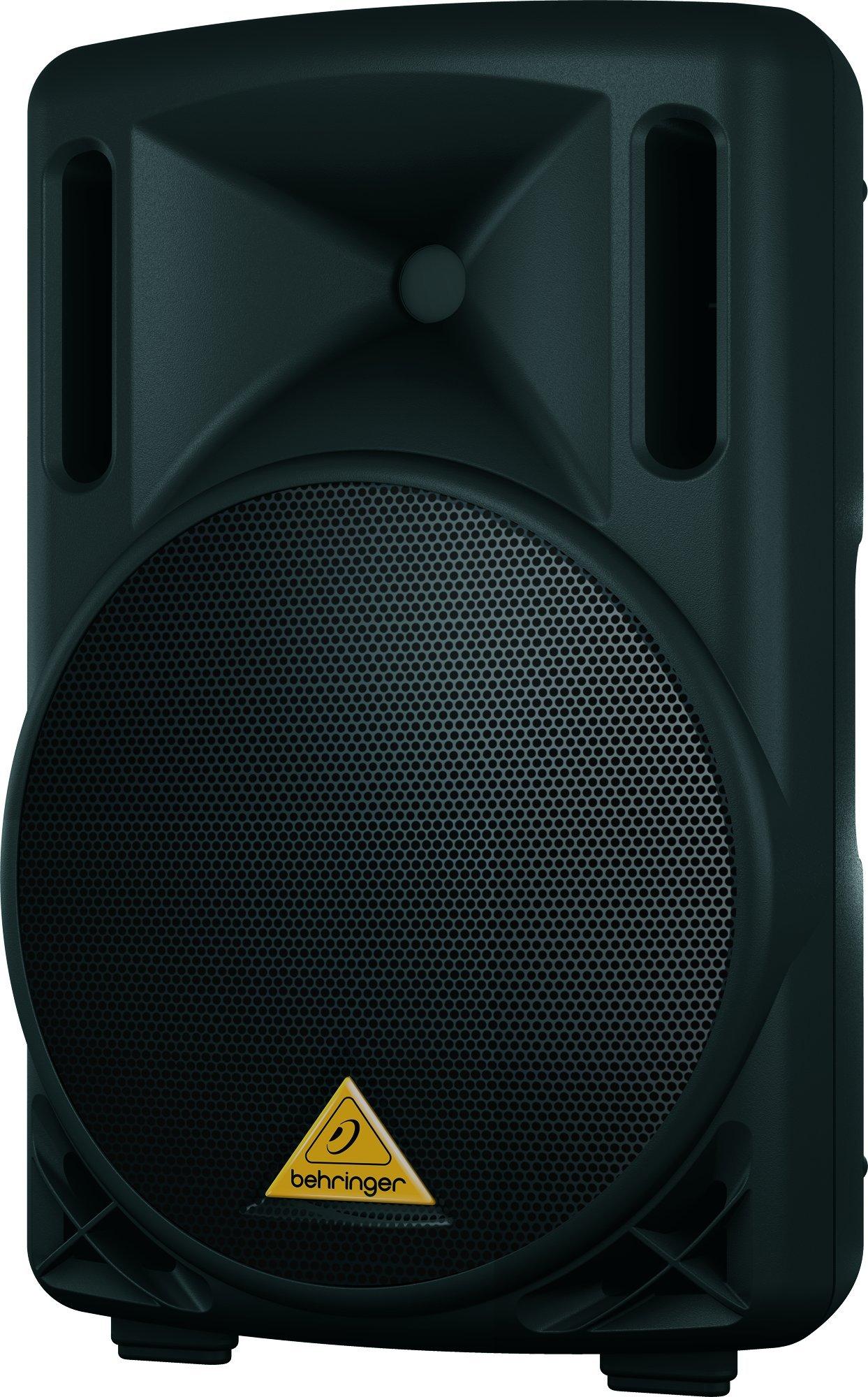 Behringer Eurolive B210D Active 200-Watt 2-Way PA Speaker System by Behringer (Image #8)