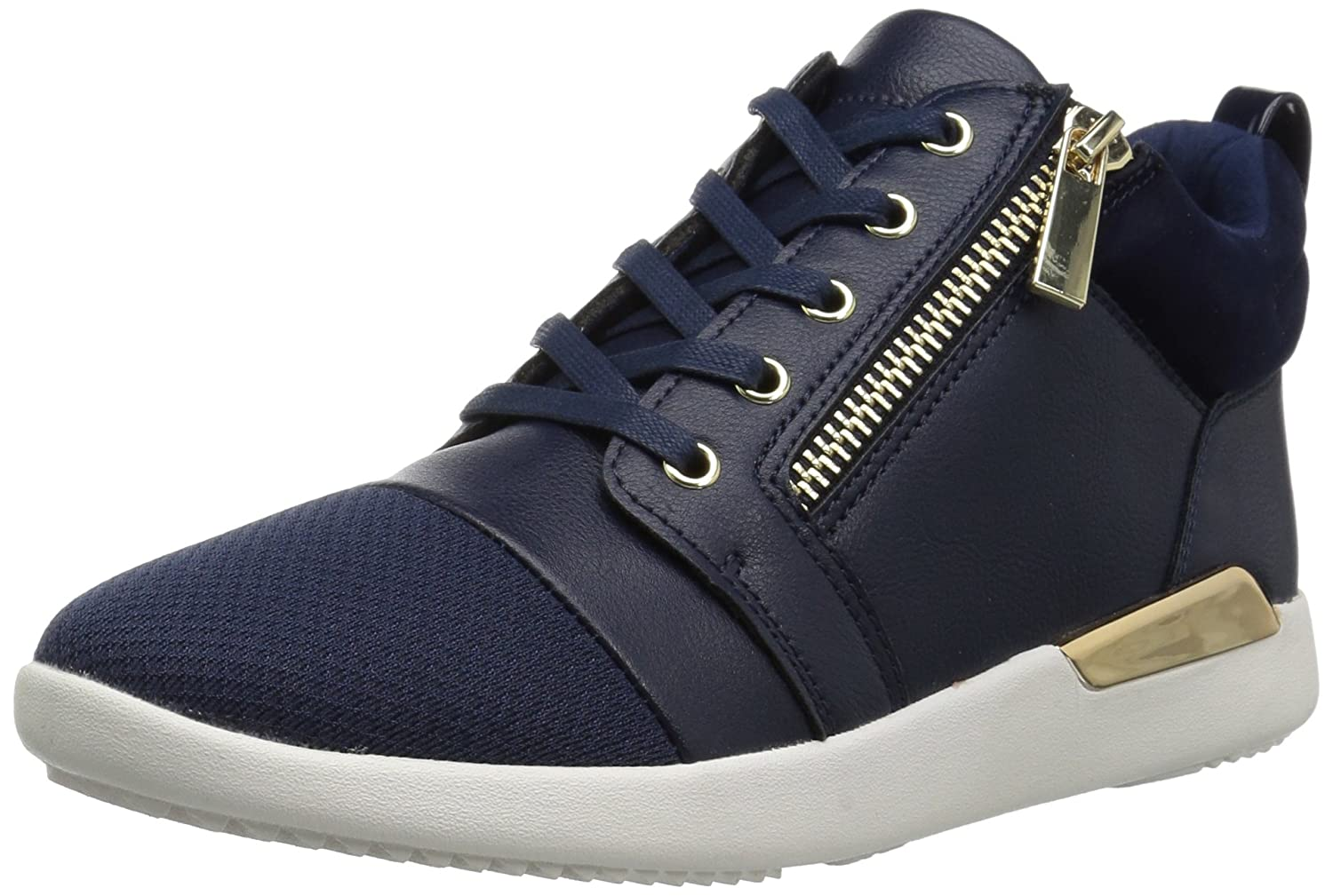 ALDO Women's Naven Fashion Sneaker B071KKWW9F 6 B(M) US|Navy