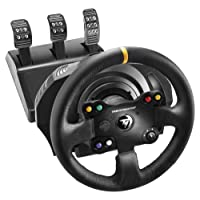 Thrustmaster TX Racing Wheel Leather Edition (Xbox One/PC DVD)