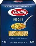 Barilla Risoni #026 Pasta, 500g