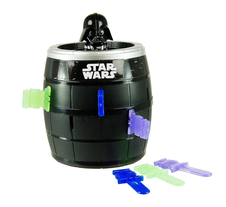Star Wars Pop Up BB8 Children's Preschool Action Game Tomy T72643