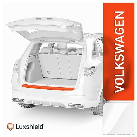 VW Original Zubehör Ladekantenschutz Schutzfolie VW Passat 3G B8 Variant Folie