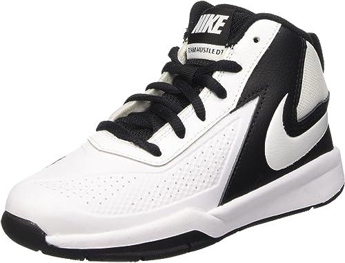 Nike Team Hustle D 7 (PS) - Zapatillas de baloncesto, Niños ...