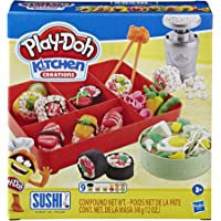 Play-Doh Sushi Playset