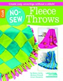 No-Sew Fleece Throws (6564)