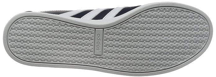 new concept e6acc ab562 adidas Zapatillas Vs Coneo QT W FtwblaGridos, Chaussures de Fitness Mixte  Adulte Amazon.fr Chaussures et Sacs