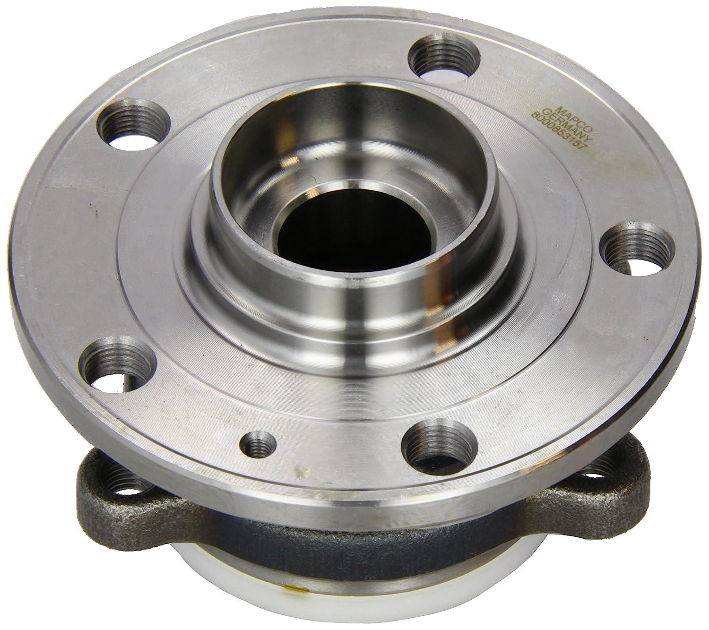 Mapco 26766 Jeu de roulements de roue MAPCO Autotechnik GmbH