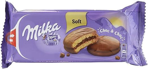 Milka Cake Und Choc Kleine Kuchen Mit Leckerer Alpenmilch