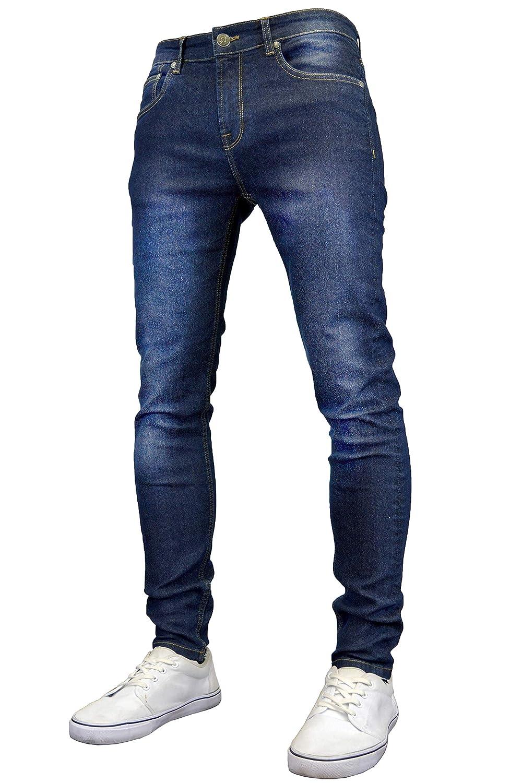 526Jeanswear Raptor - Pantalones Vaqueros elásticos para Hombre