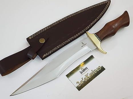 Amazon.com: Cuchillos de 2as hermosos y hechos a mano D-2 ...