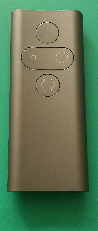 Dyson mando a distancia para ventilador AM02 Iron Original gris ...