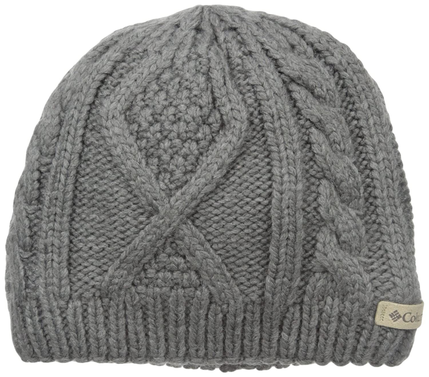 4348c87e3c5 Columbia Boys  Youth Cable Cutie Beanie  5KvYY0913792  -  11.99