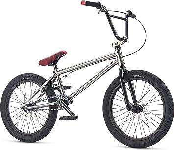 Wethepeople Arcade Bicicleta, Unisex Adulto, Cromado, 20.5: Amazon ...