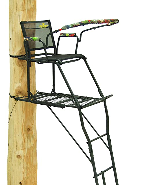 Rivers Edge RE632 Uppercut Ladder Stand