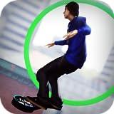 Hoverboard Rider Simulator