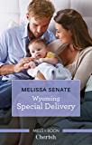 Wyoming Special Delivery (Dawson Family Ranch Book 2)