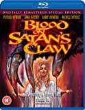 Blood on Satan's Claw [Blu-ray]