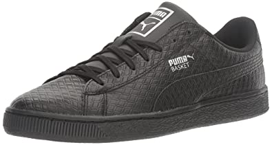 Fashion Puma Amp;w B Men's Basket Zquvpms Sneaker Classic FT1KlJc3