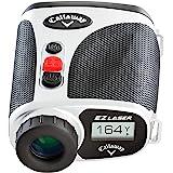 Callaway unisex-adult EZ Laser Rangefinder grey ,One Size