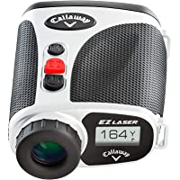 Callaway EZ® Scan Golf Laser Rangefinder