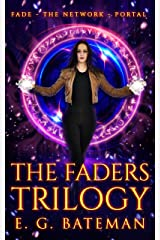 The Faders Trilogy Kindle Edition