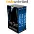 The Gift Boxed Set (Books 1, 2 & 3): The Billionaire's Love Story