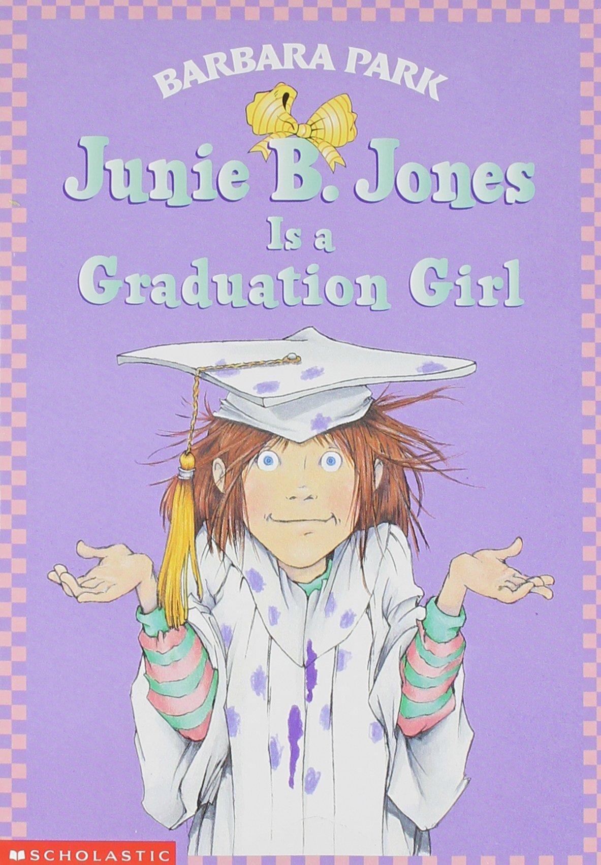 Junie B. Jones is a Graduation Girl pdf