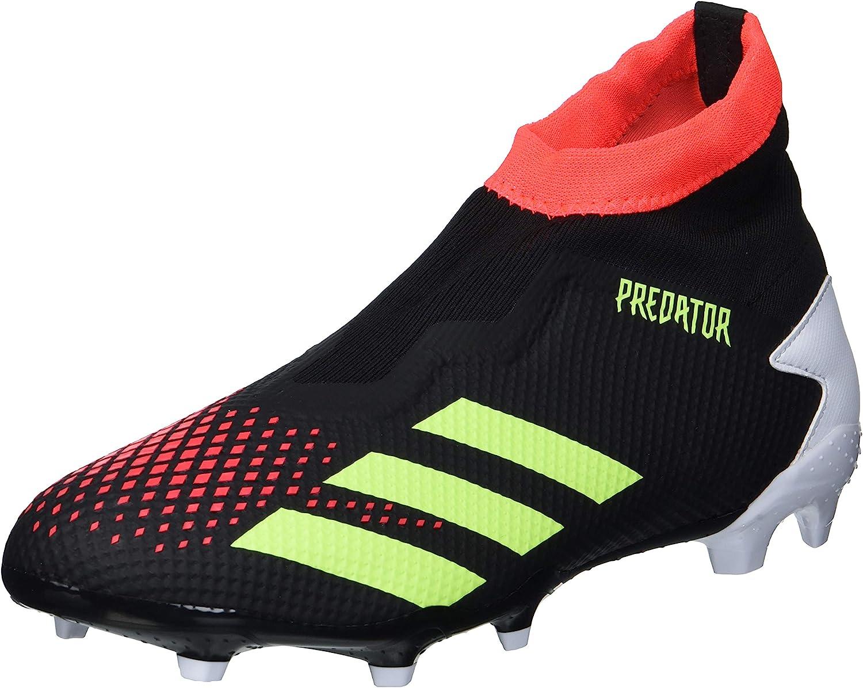 adidas Predator 20.3 Laceless Firm